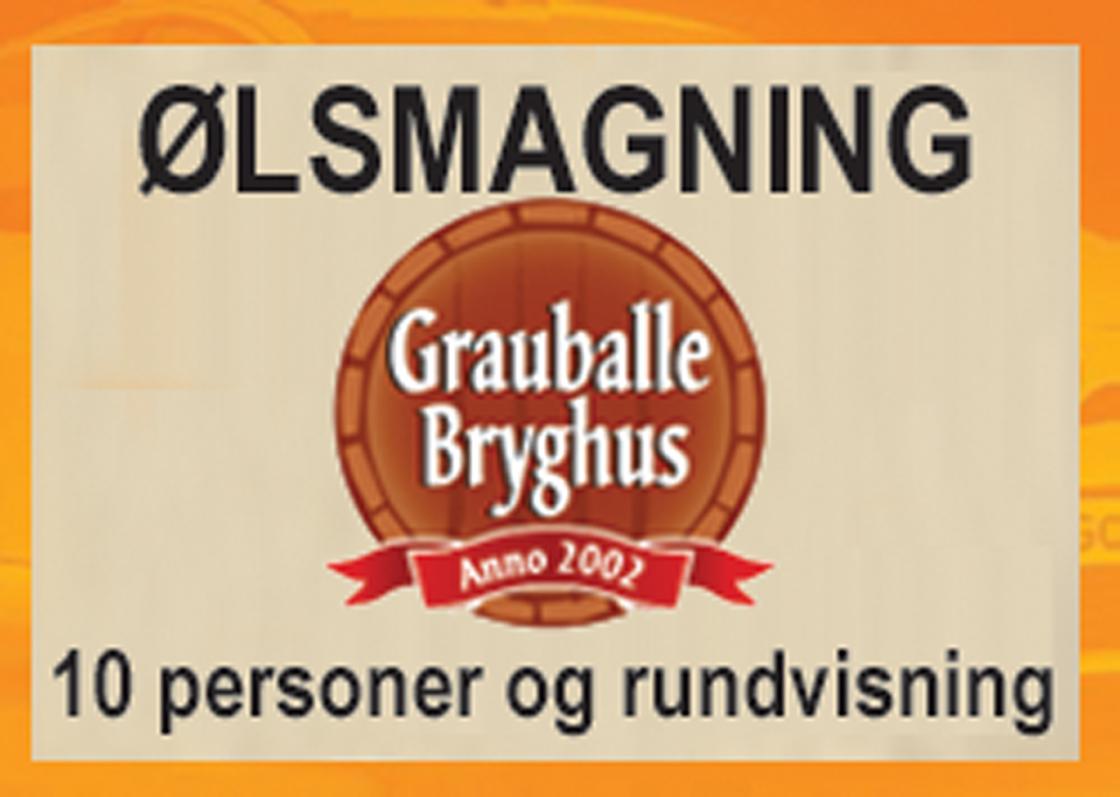 Gravballe bryghus