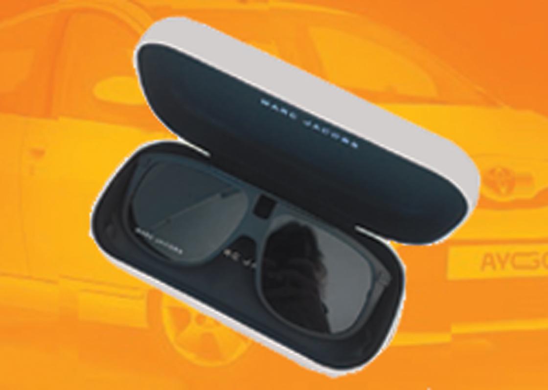 Profil solbrille